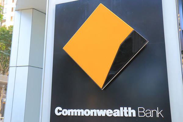 Article image for CBA to pay a dividend despite 11.3% fall in profit