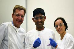 'Quick and easy' cancer test developed at UQ