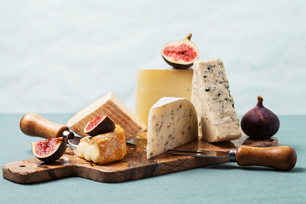 Article image for Your guide to the ultimate summer cheeseboard
