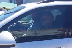 Accused wife-killer Chris Dawson released on bail from Sydney prison