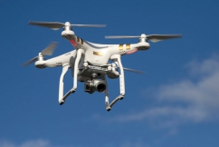 New technology to tackle drones at airports