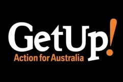 GetUp! takes $500,000 donation from charity with foreign links