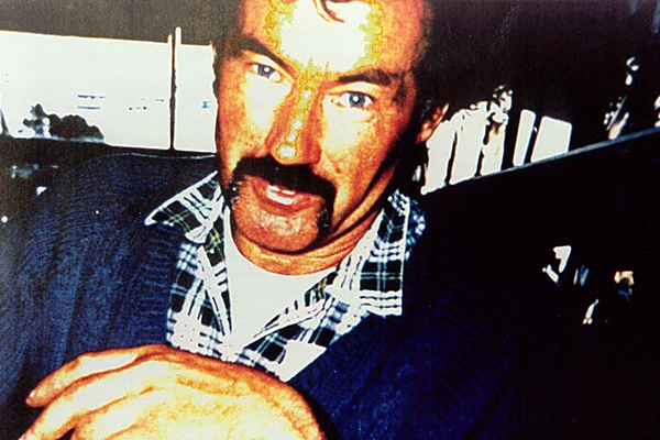 Article image for Best-selling crime author reveals she's writing a book with Ivan Milat