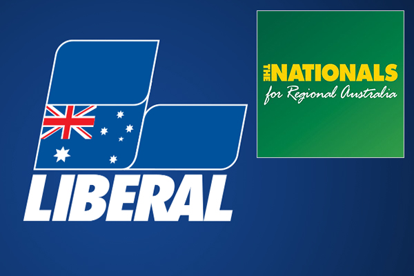 Article image for Rumours of Nationals switch an 'absolute beat-up', says Liberal MP