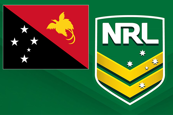 Article image for Why Labor is pushing to get PNG into the NRL