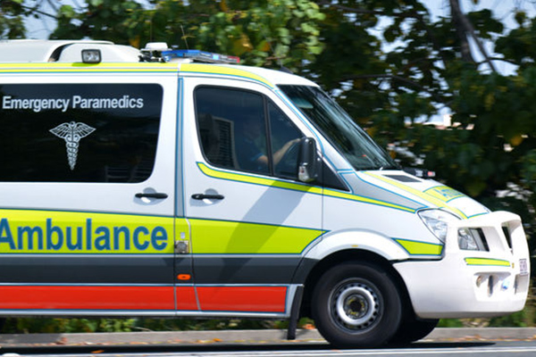 Article image for Brisbane toddler nearly drowns at South Bank Beach