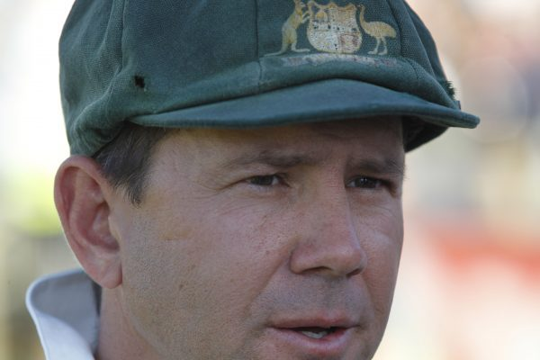 Article image for 'I'd like to': Would Ricky Ponting make a return for Australia?