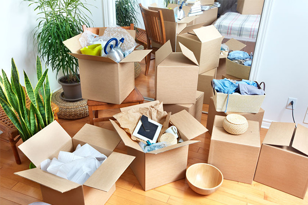 Article image for The golden rule to decluttering your home
