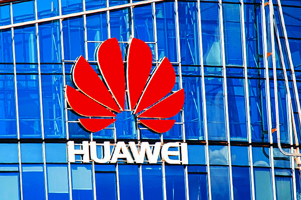 Article image for Possible Huawei deal 'poses a grave risk' to British relations