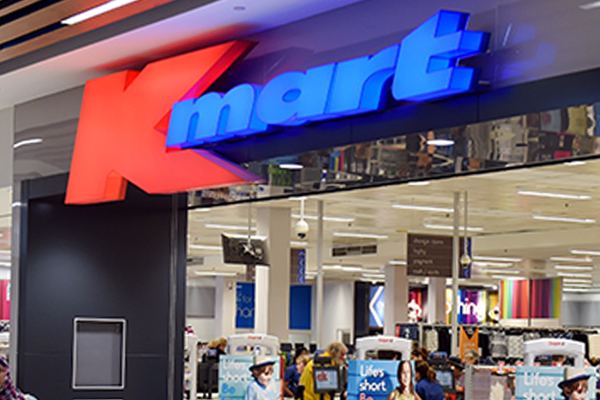 Article image for Patchy retail growth for Wesfarmers as Kmart's sales worse than expected