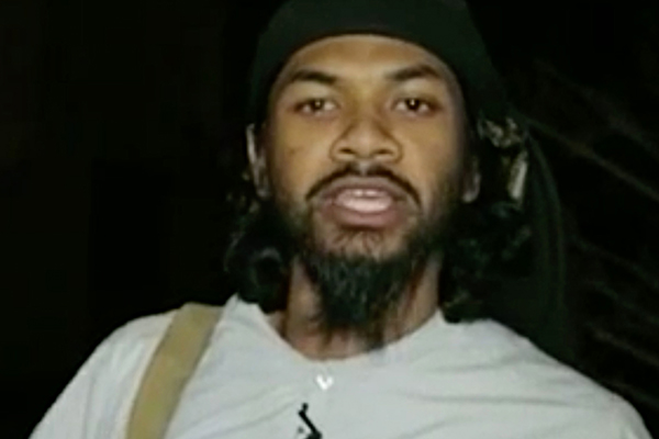 Article image for Fiji's Prime Minister says he won't allow IS recruiter Neil Prakash citizenship