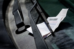 This council has stopped issuing parking fines