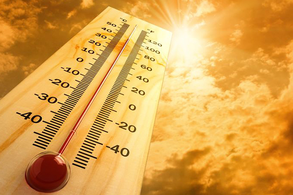 Article image for Australia set to swelter through 'severe heatwave conditions'
