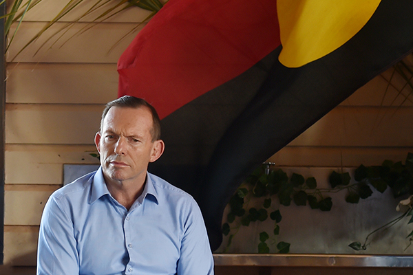 Article image for Tony Abbott's plan to help indigenous communities