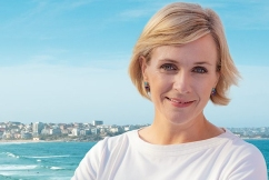 Olympian launches challenge to Tony Abbott with personal attack
