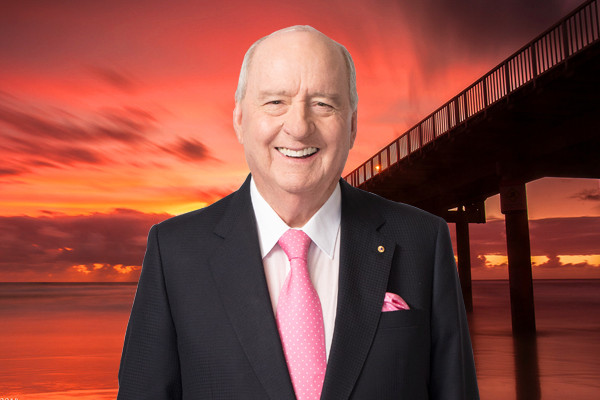 Article image for The Alan Jones Breakfast Show podcasts