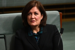 Liberal Party 'has been an absolute champion for women', says MP