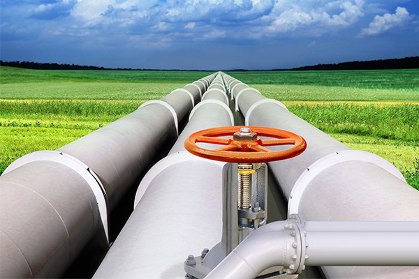 Article image for Australia's biggest energy infrastructure business reports solid profits