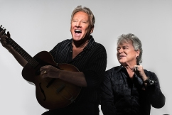 The iconic sounds of Air Supply