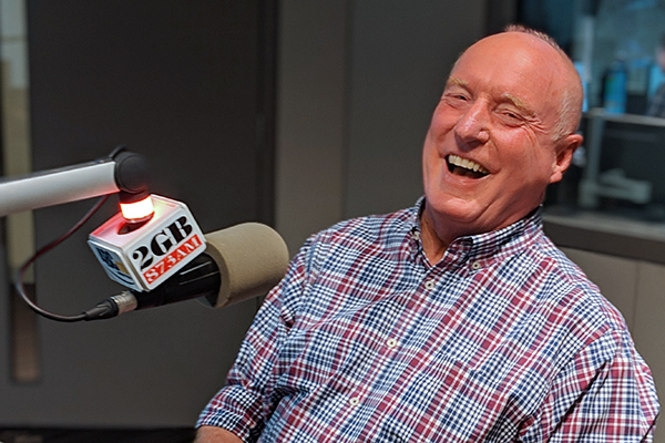 Article image for Flamin' hell | Before he was Alf, Ray Meagher had a very different career