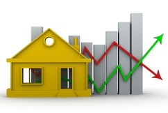 Falling house prices actually a positive for the market