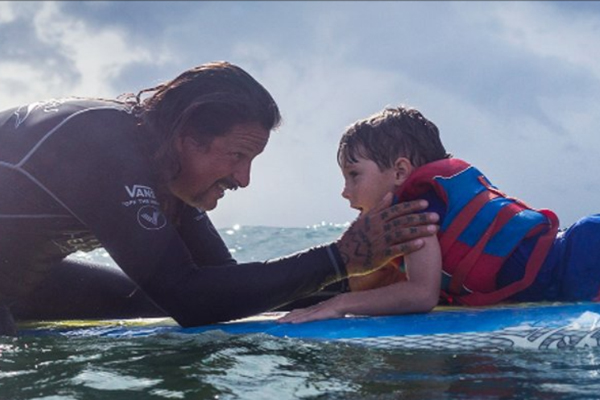 Article image for Life changing autism surf camp coming to Australia