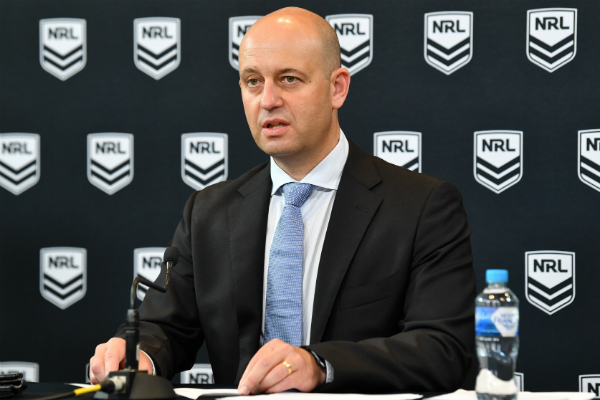 Article image for Todd Greenberg savages Ben Barba over alleged incident