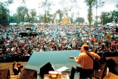 Gympie Music Muster first line-up announcements