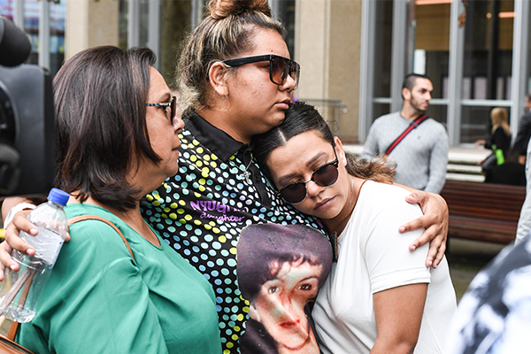 Article image for High Court refuses to hear appeal into Bowraville murders
