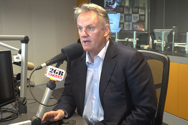 Article image for 'The Morrison government has lost the plot': Mark Latham