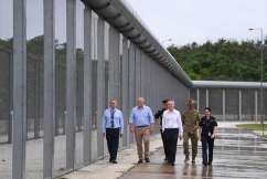 'Huge expense': Christmas Island medical facilities expanded
