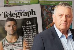 'I have never seen a better story': The yarn Ray Hadley is urging everybody to read