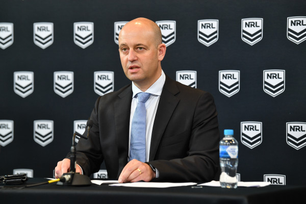 Article image for NRL sanctions   Walker stood down, Bolton banned, Napa fined