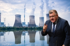 'Don't need government subsidies': MP's support for new NSW coal-fired plant