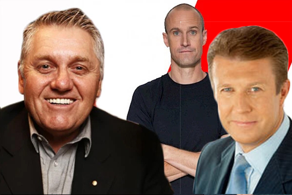 Article image for Peter Overton and Fitzy give Ray Hadley a lesson on MAFS