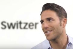Coffee with Switzer- Joey Gonzalez