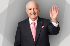 Alan Jones' Easter message