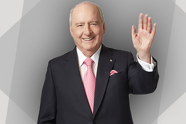Article image for DEAL DONE | Macquarie Media re-signs Alan Jones