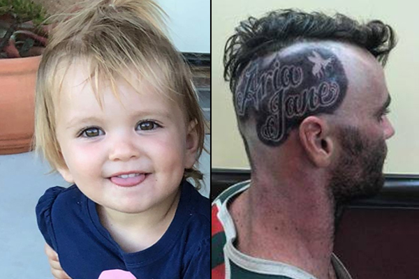Article image for FINAL AMBER ALERT | Missing toddler found safe in QLD