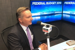 'If this is their re-election pitch, it's a very underwhelming one': Shadow Treasurer responds