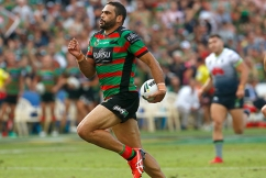 'You can't replace Greg Inglis': Rugby League legends pay tribute to retiring star
