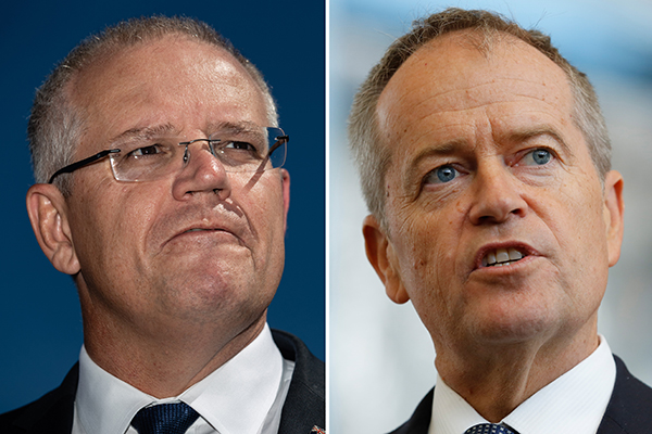 Article image for The post-budget polls are out and it's a mixed result for the government