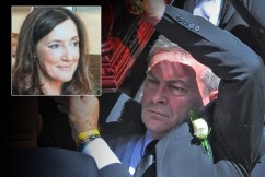 Borce Ristevski sentenced to six years in prison for killing wife Karen