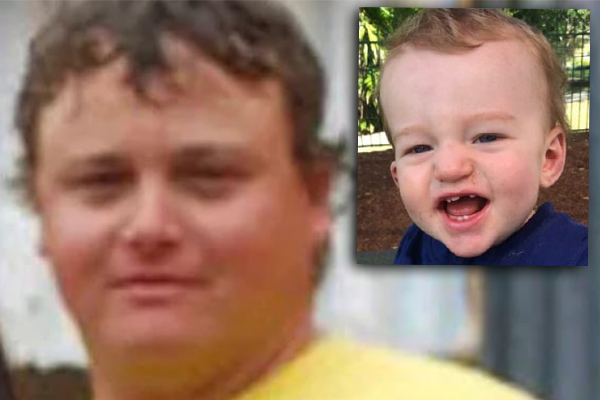 Article image for Sunshine Coast man who tortured and killed his infant son sentenced