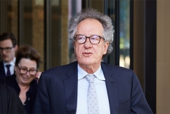 Geoffrey Rush wins defamation case against Nationwide News