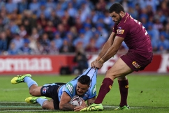 Retired Origin star concerned about Rugby League: 'It's like a car accident'