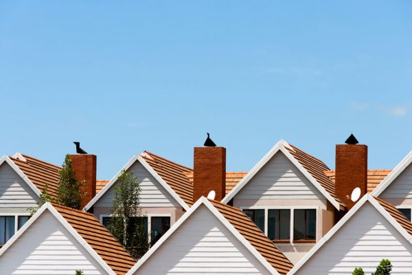 Article image for Aussies turn to renting amid high house prices
