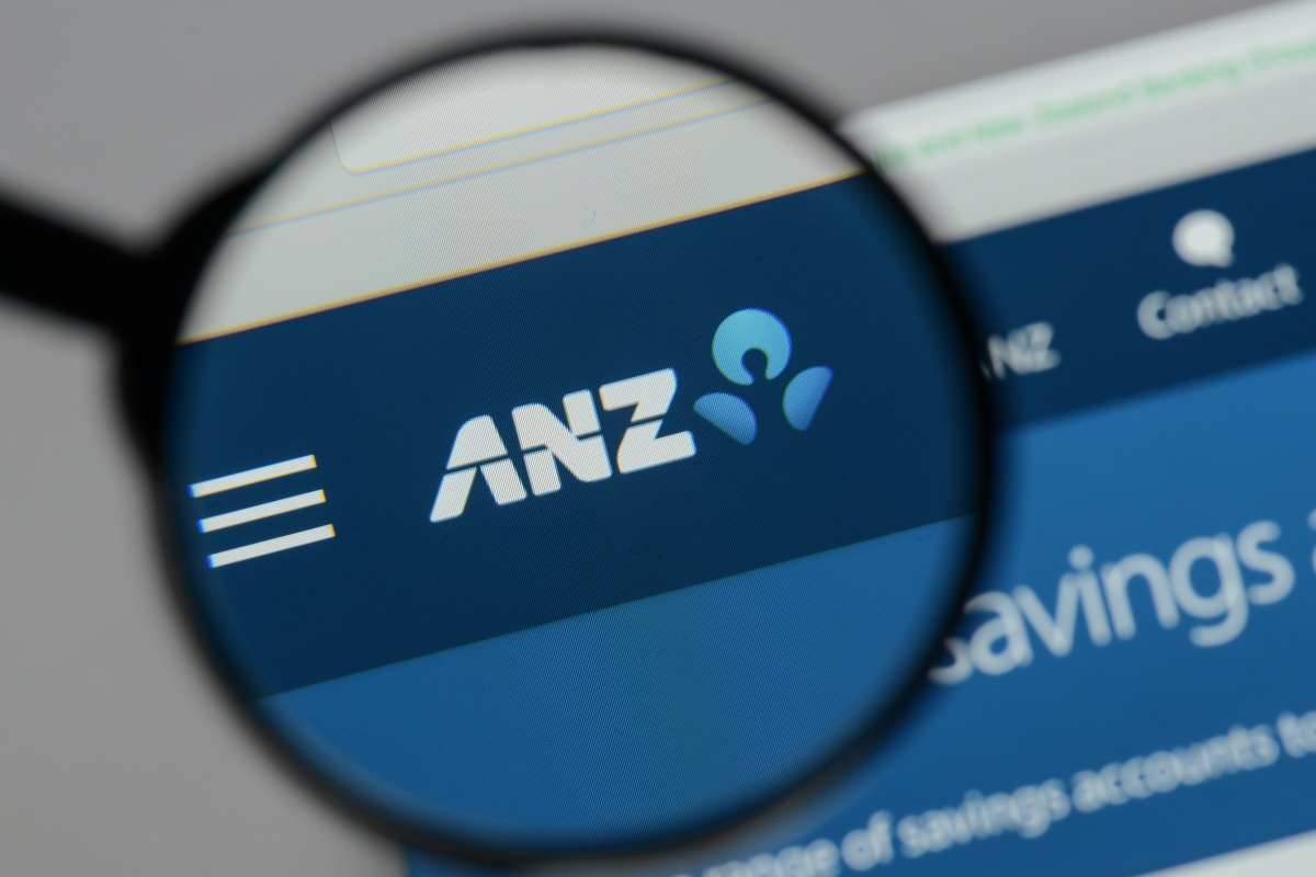 Article image for ANZ boss says bank can't let-up, despite better than expected profit
