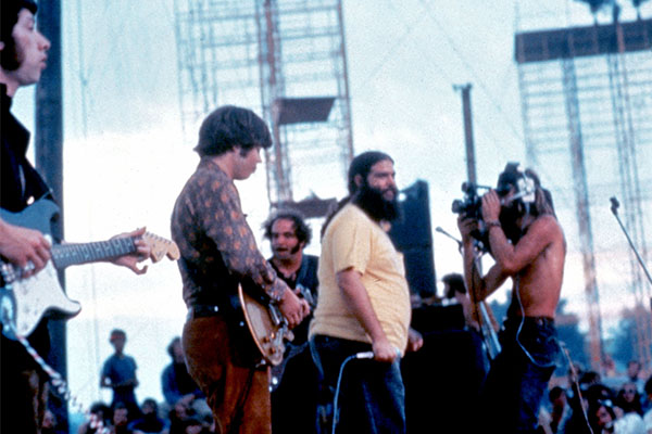 Article image for How Australia saved blues-rock band Canned Heat