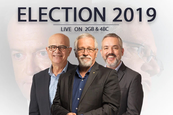 Article image for Election 2019 | Live coverage